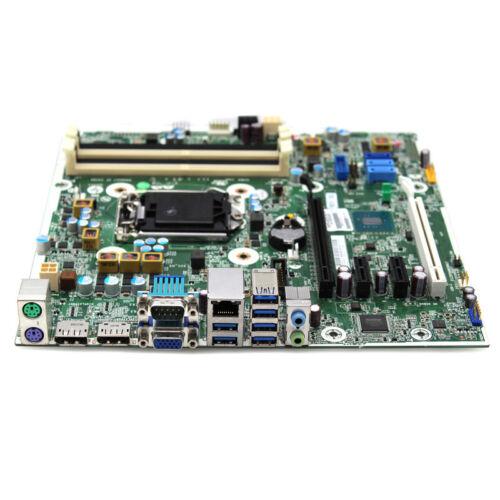 Motherboard  for HP Elitedesk 800 G2 SFF Desktop Test 795206-002 795970-002 XC
