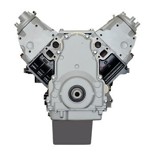 Image Is Loading Gm 6 0l Lq4 Reman Engine 2001 2006