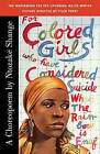 For Colored Girls Who Have Considered Suicide by Ntozake Shange (Hardback, 1997)