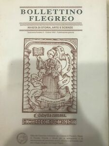BOLLETTINO-FLEGREO-N-0-OTTOBRE-1993-RIVISTA-DI-STORIA-ARTE-E-SCIENZE-CONSORZIO