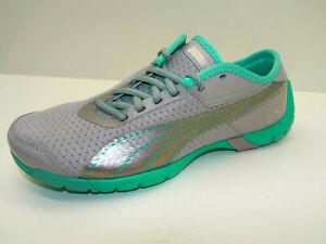 7 5 Eco Lt Uk Grau Sport Gr Schuhe Sneaker Details Super Cat