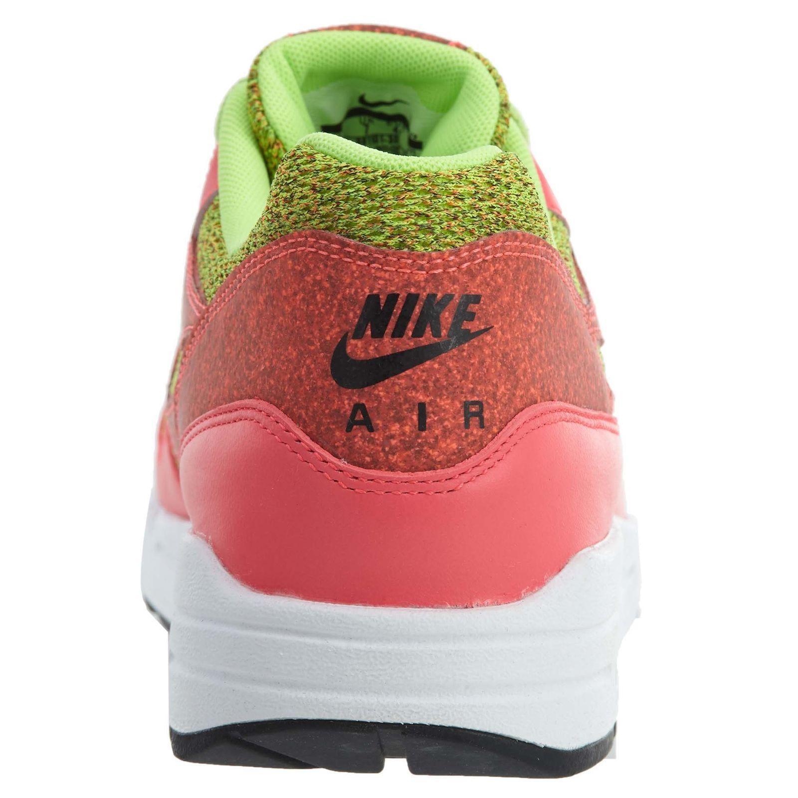 Damenschuhe Nike W Air Max 1 SE 300 Ghost Green Trainers 881101 300 SE 18dd1d