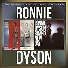 Phase 2 / Day Ronnie Dyson Audio CD
