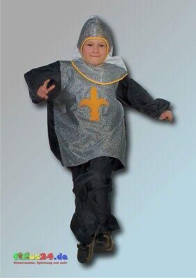 Costume Bambini Cavaliere Per Carnevale U Carnevale Taglia 4 Anni Ca 110-mostra Il Titolo Originale