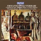 Ermanno Wolf Ferrari: Capolavori del '900 per Oboe e Corno inglese (CD, 2005, Tactus)