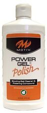 NEW Motiv Power Gel Polish, 16oz Bottle, NIB