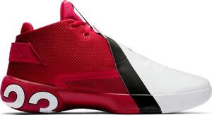 a246c6ff21ef6 Nike Air Jordan Ultra Fly 3 AR0044-601 SIZE 9.5 USA SIZE 8.5 UK SZ ...