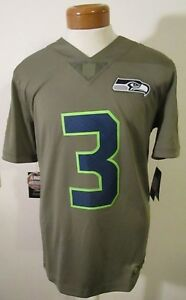 Top NWT Russell Wilson Seattle Seahawks Salute To Service Limited Jersey  for sale Y29dqy0f