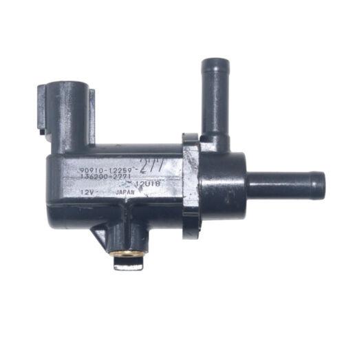 OEM Evap Vacuum Vapor Canister Purge Solenoid Valve 9091012259 For Toyota Lexus