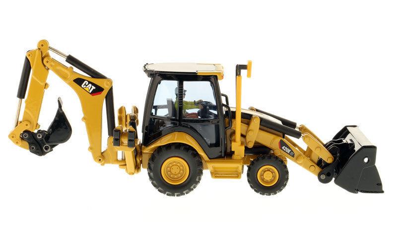 descuento de ventas 1 50 Diecast Masters 85143 85143 85143 Caterpillar Cat 420E centro de TI pivot Retroexcavadora  oferta especial