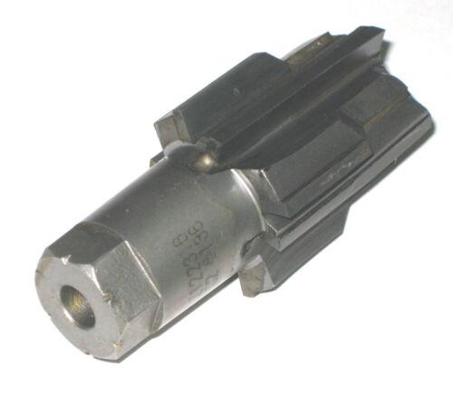 "CARBIDE 1-7//16/"" Ream Countersink deburr deburring Cutter Tool reamer tool USA"