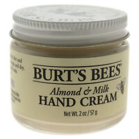 Almond & Milk Hand Cream By Burt's Bees For Unisex - 2 Oz Hand Cream on sale