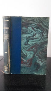 Georges Duhamel - Oeuvres II - 1923 - Edizione Mercurio Di Francia