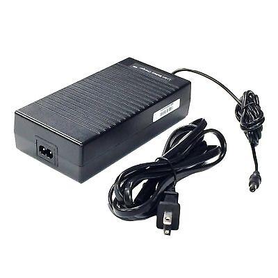 Modiary 48V 2 Amp charger for lithium e-bike batteries UL listed DC barrel conn