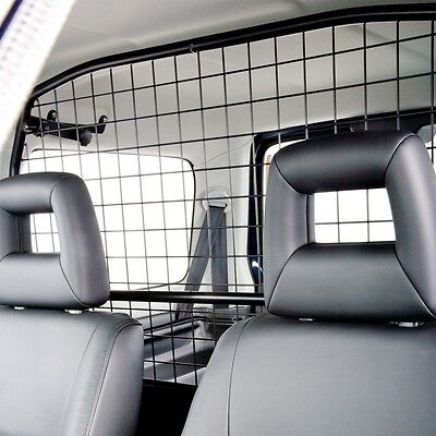 Universal Grill Mesh Dog Guard For Suzuki Jimny