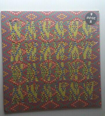 World Music by Goat (Sweden) (Vinyl, Aug-2012, Rocket ...