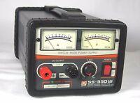 Daiwa Ss-330w Switching Power Supply, 30amp