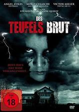 Des Teufels Brut - Deliverance from Evil (2014) - FSK 18 - NEU & OVP - DVD