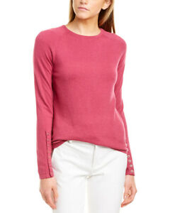 J-Mclaughlin-Jamey-Sweater-Women-039-s-White-Xl