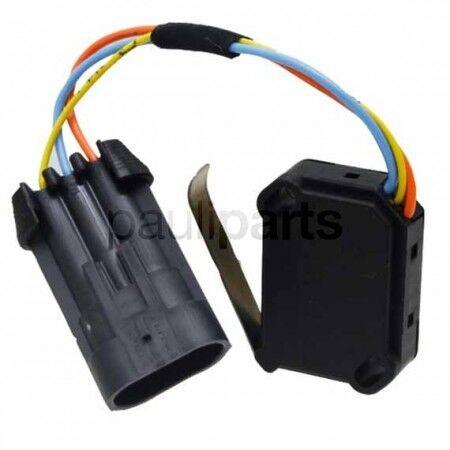 6300 interruptores 6200l John Deere interruptor de luz de freno 6210 6205 al113788