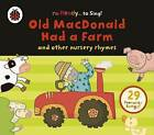 Old Macdonald Had a Farm and Other Classic Nursery Rhymes by Penguin Books Ltd (CD-Audio, 2015)