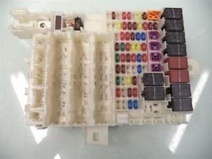 2011-2012-Honda-CR-Z-Under-DASH-Cabin-Fuse-Box-38200-SZT-A11-OEM
