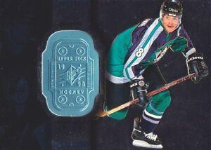 1998-99-SPx-Finite-Hockey-Cards-Pick-From-List