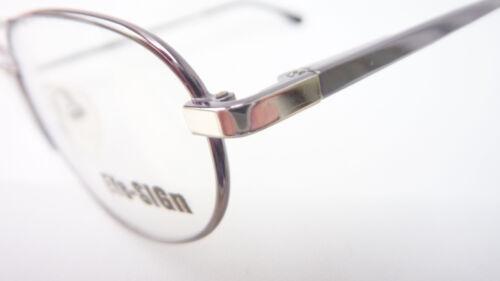Taglia argento Occhiali uomo Cornice L forma Occhiali di Vintage Cornice pilota a in metallo da Slim qSnwxRf6T