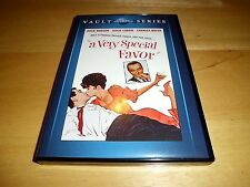 A Very Special Favor (DVD, 2015)