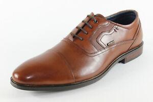 on sale 76c45 e339a Details zu Josef Seibel Jonathan 50, elegante Herrenschuhe im Oxford Stil  *Übergröße*