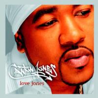 Canton Jones - Love Jones [new Cd]