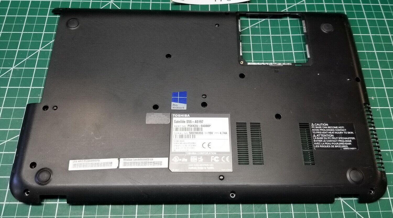 harddisk back cover for Toshiba Satellite L455-S5000 15.6 notebook new genuine