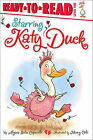Starring Katy Duck by Alyssa Satin Capucilli (Hardback, 2011)