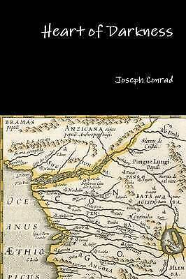Heart of Darkness by Joseph Conrad (Paperback, 2015)