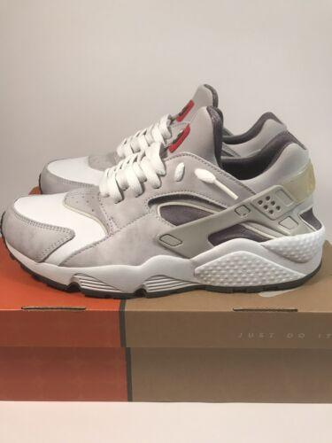 buy popular 5b9e4 362f6 Ailes Nike Huarache Us10 Uk9 Ds Eu44 Boîte Neuf Avec Air Et Gaufres  BRTrqwxBfn