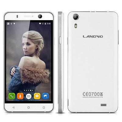 """5"""" 4G LTE Móvil Blackview BV2000 Android 5.1 Quad Core Dual SIM Smartphone Libre"""