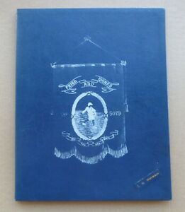 MASONIC FAITH & WORKS LODGE 5079 HISTORY T.WOLVERSON AUTHOR'S COPY WOLVERHAMPTON