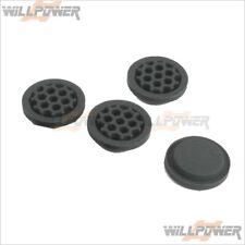Sworkz S350//S35-3 RC-WillPower Shock Damper Piston #SW-330565
