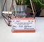 Personalised-Train-Ticket-Keyring-Anniversary-Valentines-Gift-For-Husband-Wife thumbnail 3