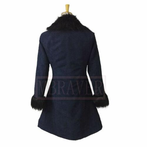 Fate Grande Ordine Jeanne d/'Arc Alter Costume Cosplay Spedizione Gratuita #5