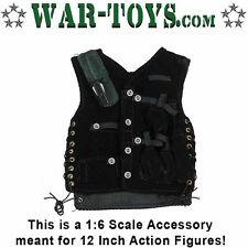 Nigel: SAS - Tactical Vest - 1:6 Scale Dragon Action Figures