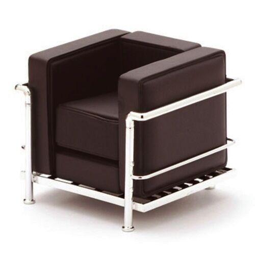 meubles maison de poupées miniature Corb chaise noir miniatures échelle 1.12