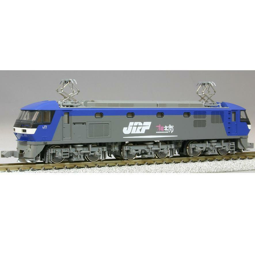 Kato 3044 Electric Locomotive EF210-100 - N
