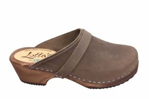 Lotta-from-Stockholm-Classic-Clog-Various-Colors-and-Sizes