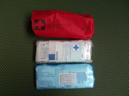 Original VW Verbandtasche 5K0860282 Verbandskasten first aid bag 02//2021