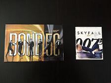 BOND 50 James Bond 007 ALL 23 FILMS (including SKYFALL) $200 - BRAND NEW