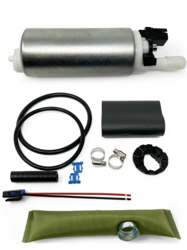 OEM replacement fuel pump with install kit #240K Lifetime Warranty
