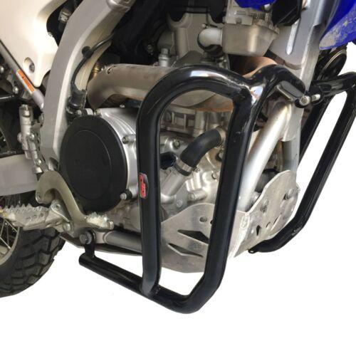Yamaha WR250R CRASH BAR ENGINE FAIRINGS GUARD PROTECTOR 2011 2016