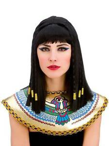 egyptian style hair cleopatra braids gold braided hair fancy 5699 | s l300