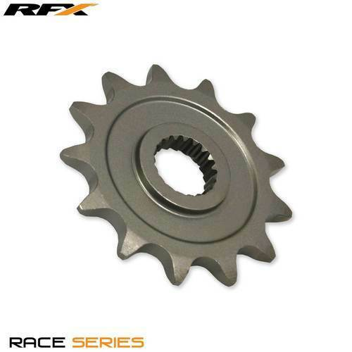 13T Husqvarna TC 125 2016 RFX Race Front Sprocket